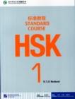 Image for HSK Standard Course 1 - Workbook