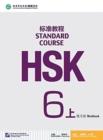 Image for HSK Standard Course 6A - Workbook