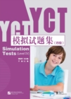 Image for YCT Simulation Tests Level 4