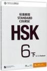 Image for HSK Standard Course 6B - Workbook