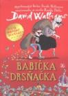 Image for Babicka drsnacka
