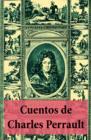 Image for Cuentos de Charles Perrault (con indice activo)