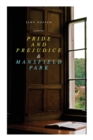 Image for Pride and Prejudice & Mansfield Park