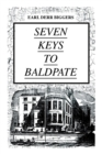 Image for SEVEN KEYS TO BALDPATE (Mystery Classic) : Mysterious Thriller in a Closed Mountain Hotel