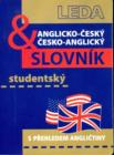 Image for Student's English-Czech and Czech-English Dictionary