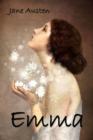Image for Emma : Emma, Hungarian edition