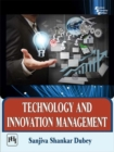 Image for Technology and innovation management