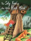 Image for Sly fox & the little red hen