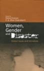 Image for Women, gender and disaster  : global issues and initiatives