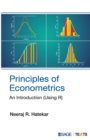 Image for Principles of econometrics  : an introduction