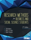 Image for Research methods for business and social science students
