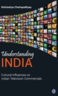 Image for Visualising India  : cultural influences on Indian television commercials