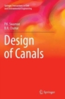 Image for Design of Canals