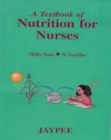Image for A Textbook of Nutrition for Nurses
