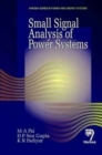 Image for Small signal analysis of power systems