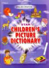 Image for Star Children's Picture Dictionary : English-Croatian - Classified