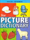 Image for Star Childrens Picture Dictionary English-Vietnamese