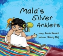Image for Mala's silver anklets