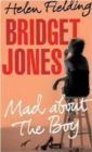 Image for Bridget Jones Mad About the Boy