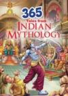 Image for 365 tales of Indian mythology