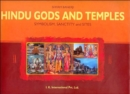 Image for Hindu gods and temples  : symbolism, sanctity and sites