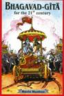 Image for Bhagavad Gita for the 21st Century