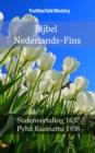 Image for Bijbel Nederlands-Fins: Statenvertaling 1637 - Pyha Raamattu 1938.