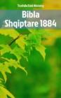 Image for Bibla Shqiptare 1884