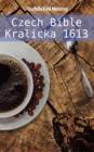 Image for Bible kralicka 1613