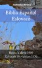 Image for Biblia Espanol Eslovaco: Reina Valera 1909 - Rohacek Slovakian 1936.