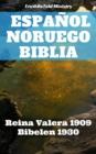 Image for Espanol Noruego Biblia: Reina Valera 1909 - Bibelen 1930.