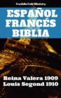 Image for Espanol Frances Biblia: Reina Valera 1909 - Louis Segond 1910.