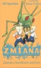 Image for Z.M.I.A.N.A. : Zamet z konikiem polnym