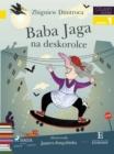 Image for Baba Jaga na deskorolce
