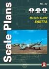 Image for Scale Plans No. 32: Macchi C.200 Saetta