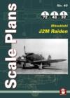 Image for Mitsubishi J2M Raiden