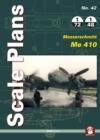 Image for Scale Plans 42: Messerschmitt Me 410