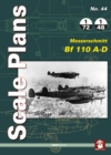 Image for Messerschmitt Bf 110 A-D