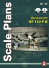 Image for Messerschmitt Bf 110 F-G