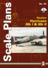 Image for Hawker Hurricane Mk I & Mk II 1/24