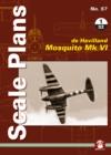 Image for De Havilland Mosquito MK VI 1/32