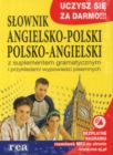 Image for English-Polish & Polish-English Dictionary for Polish Speakers : With Pronunciation of English