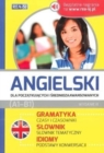 Image for Polish-English & English-Polish Dictionary for Polish speakers. Includes free audio MP3 download