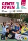 Image for Gente Joven - Nueva edicion : Libro del alumno + CD 1 (A1.1)