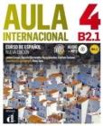 Image for Aula internacional 4 B2.1