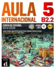 Image for Aula internacional 5 B2.2