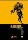 Image for JUEZ DREDD 2 : los archivos completos
