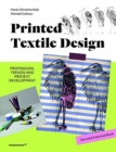 Image for Printed textile design  : profession, trends and project development