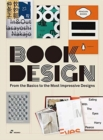 Image for Book design  : from the basics to the most impressive designs