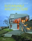 Image for Sustainable Architecture: Contemporary Architecture in Detail
